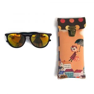 Estuche gafas Mary Poppins