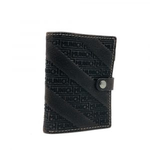 Miniwallet Munich Brown