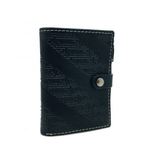 Miniwallet Munich Black